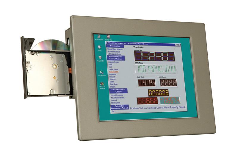 12寸工业平板电脑生研祥产厂家制造商